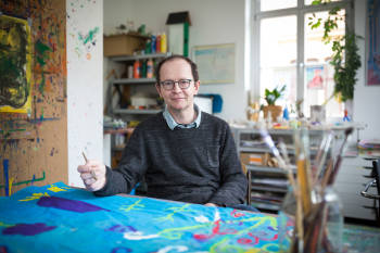 Kunsttherapie Ragnar Brauer